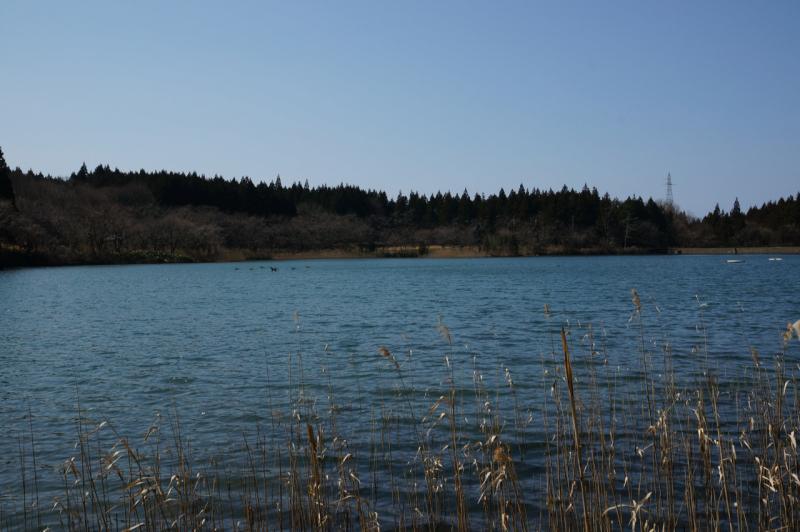 栗山池公園